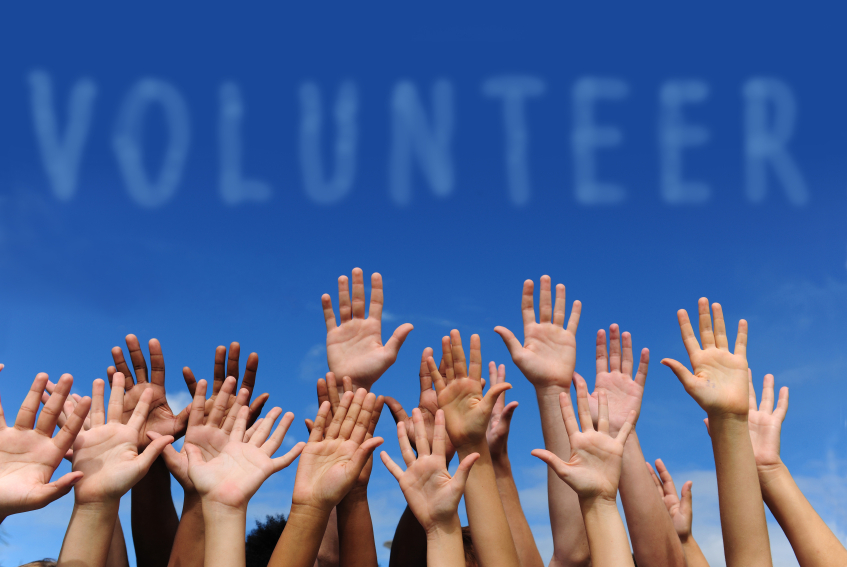 Volunteers - Ambleside Live