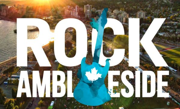 Rock Ambleside Park 3-Day Schedule Announced